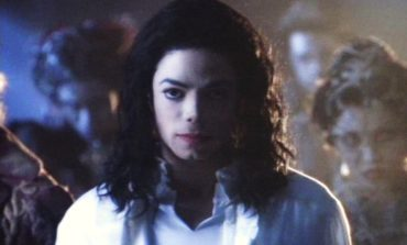 A Michael Jackson Biopic is Being Planned by 'Bohemian Rhapsody' Producer