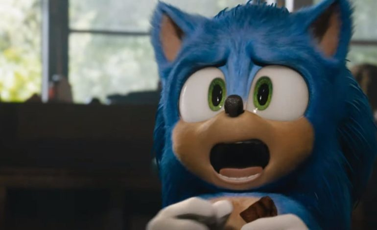 Paramount's Redesign For Sonic the Hedgehog Cost $5 Million Or Less