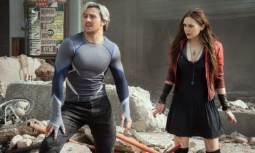 "Aaron Taylor-Johnson: ""Quicksilver Won't Return to MCU Anytime Soon"""