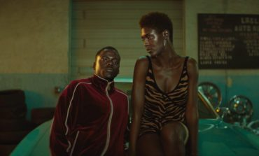 Movie Review - 'Queen & Slim'