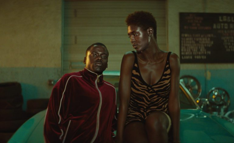Movie Review – 'Queen & Slim'