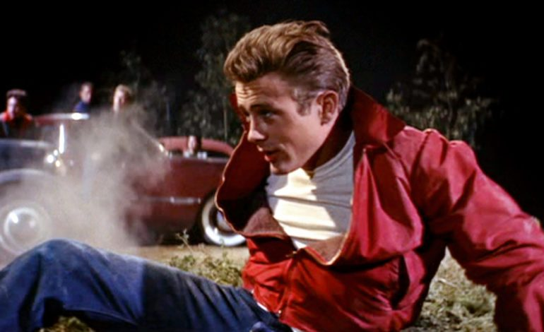 "James Dean To ""Star"" in Upcoming Vietnam Movie, Despite Being Dead"