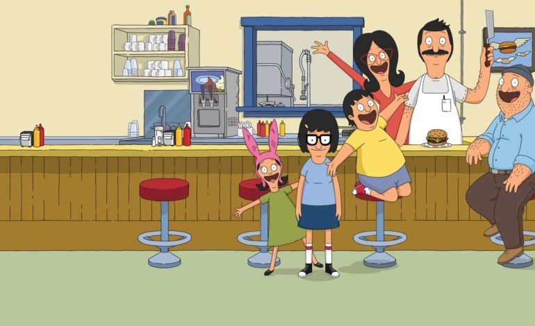 Disney Confirms that They Are Making a 'Bob's Burgers' Movie
