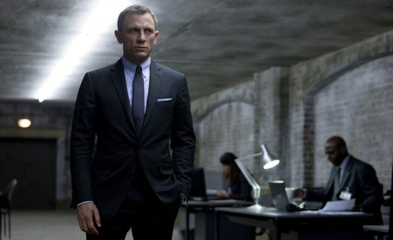 'No Time To Die' Is The Most Expensive Bond Film To Date