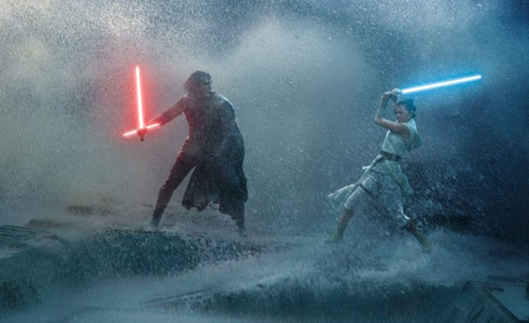 Star Wars' Reborn: A Reflection on 'The Force Awakens' and 'The Last Jedi'  - mxdwn Movies