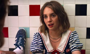 Maya Hawke, Andrea Riseborough, Charlie Plummer Signed On To 'Please Baby Please'