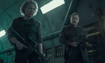 Movie Review: 'Terminator: Dark Fate'