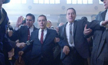 Netflix's 'The Irishman' Suffers During Theatrical Release