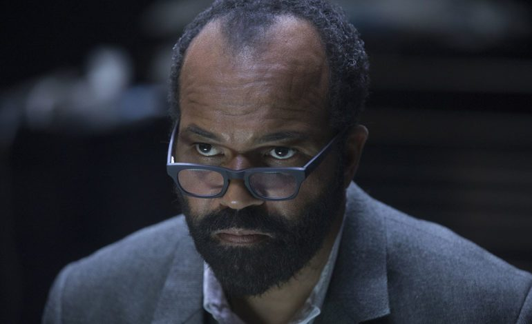 'The Batman' Has Found Its New Commissioner Gordon in Jeffrey Wright
