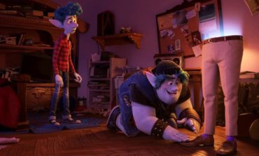 COVID-19 Forces Pixar To Release Onward On VoD and Disney+