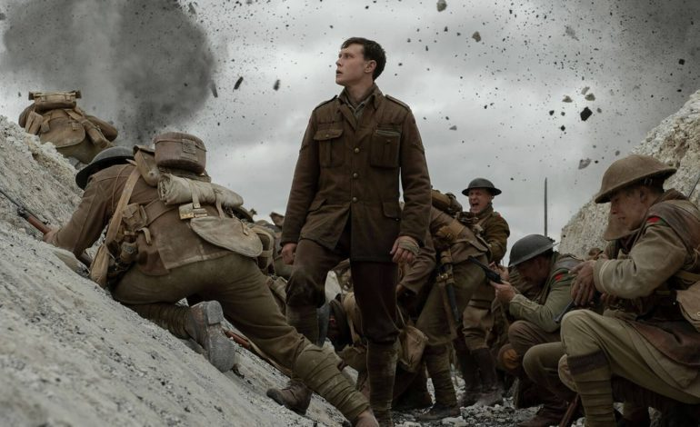 Movie Review: '1917'