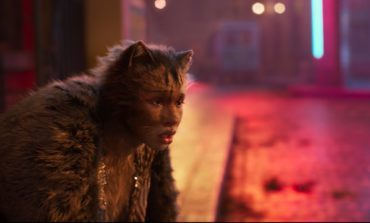 'Cats' Getting Updated Special Effects while in Theaters