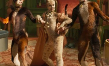 Movie Review - 'Cats'