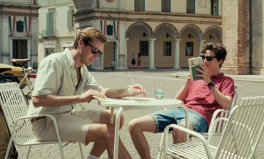 Timothée Chalamet and Armie Hammer To Return To 'Call Me By Your Name' Sequel