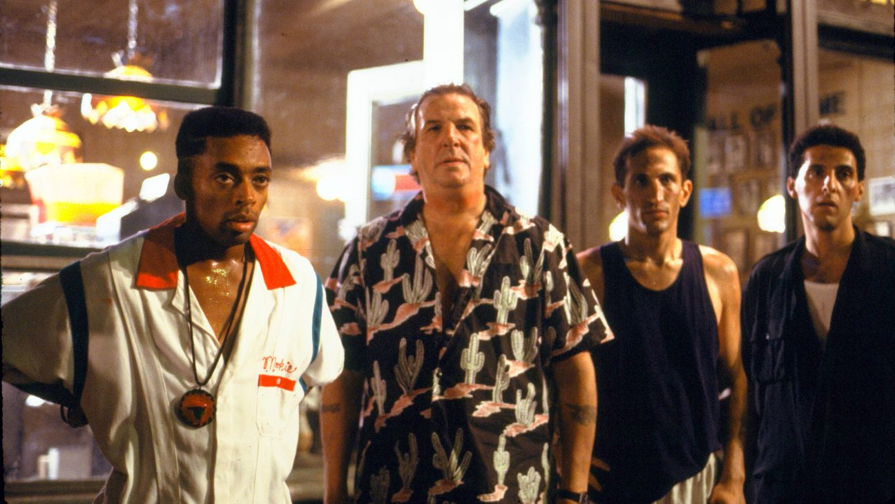 Danny Aiello of 'Do the Right Thing' and 'Moonstruck' Passes Away At 86