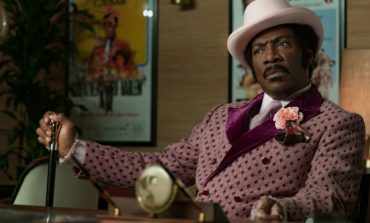 Eddie Murphy to Perform First Stand Up Set in Decades