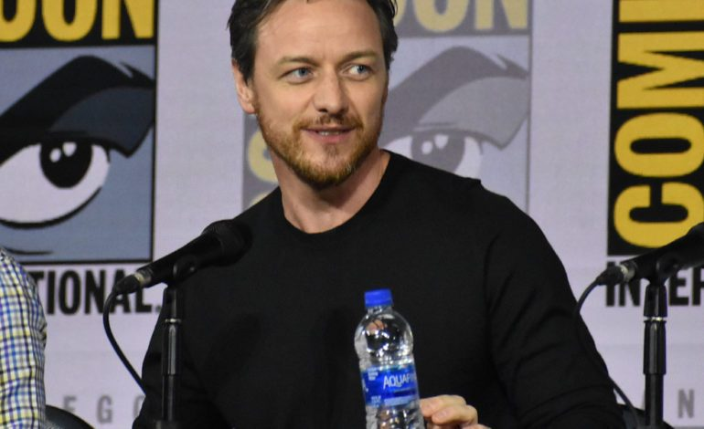James McAvoy & Claire Foy Set to Star in STXfilms' English-Remake of French Thriller, 'My Son'
