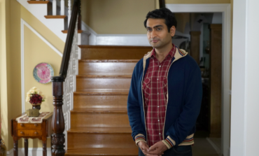 Kumail Nanjiani Shows Off Body Transformation For Marvel's 'The Eternals'
