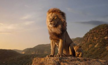 'Moonlight' Director Will Direct Sequel to Live Action 'Lion King'