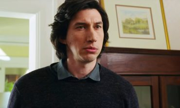 "Adam Driver ""Storms Out"" of NPR Interview After 'Marriage Story' Clip Played"