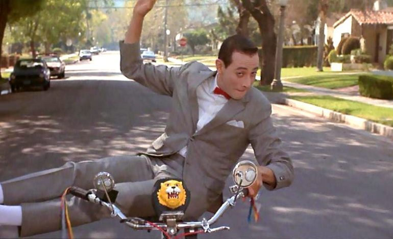 In Honor of 'Pee-wee's Big Adventure' 35th Anniversary, Paul Ruebens Goes on Tour