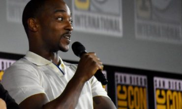 Anthony Mackie Criticizes Marvel's Lack of Diversity In Front Of and Behind the Camera