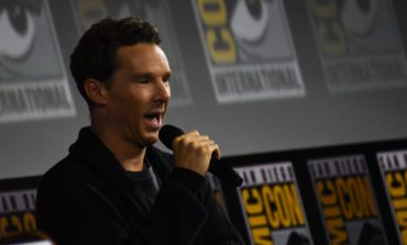 Benedict Cumberbatch to Return as Doctor Strange in Spider-Man 3