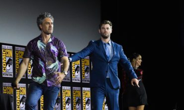 'Thor: Ragnarok' Director Taika Waititi Approached For Next 'Star Wars' Film