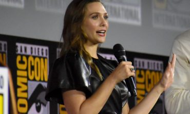 Elizabeth Olsen Reveals 'Doctor Strange 2' Filming Is On Hold