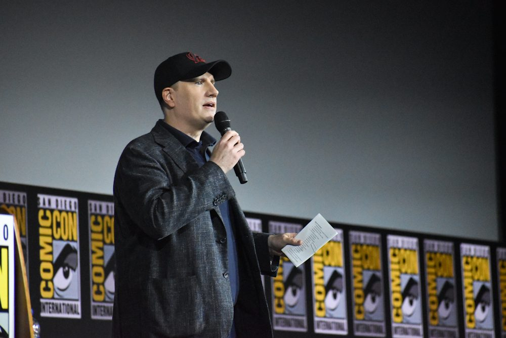 Kevin Feige Hints at Potential for More MCU Prequels and Spinoffs