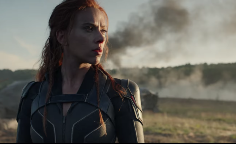 Natasha Romanov Confronts Her Past in First Teaser Trailer for 'Black Widow'
