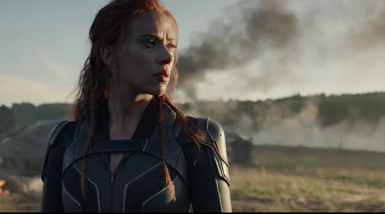 'Black Widow' Predicted To Triple Its Box Office Earnings Due to Delay