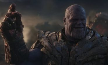 "Thanos Creator Describes Trump Re-Election Campaign's Use of 'Endgame' Clip as ""Sick"""