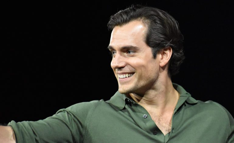 Henry Cavill Shares His Thoughts On The Snyder Cut