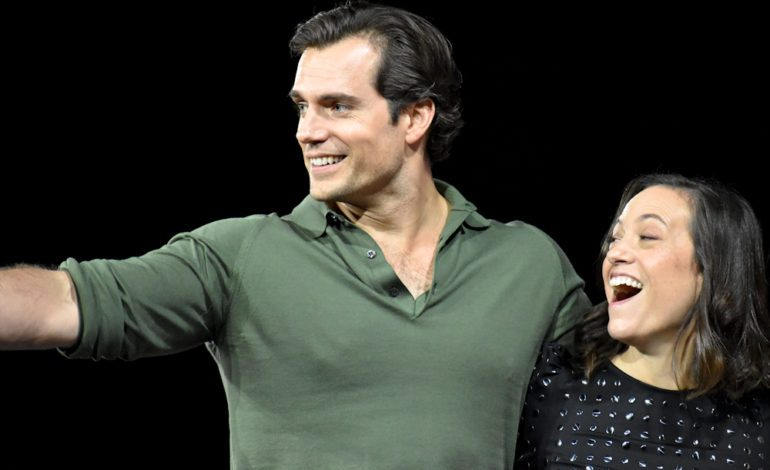 Henry Cavill to Return as Superman in DCEU