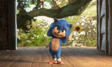 Japanese Ad for 'Sonic the Hedgehog' Introduces Baby Sonic