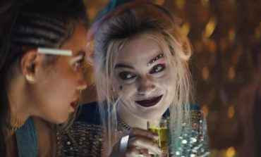 New 'Birds of Prey' Poster Released Ahead of Next Trailer