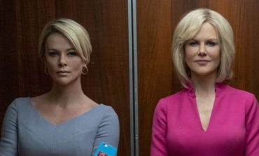 Megyn Kelly Comments on Charlize Theron's Characterization of Herself in 'Bombshell'