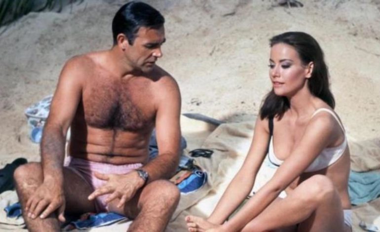 Claudine Auger, Bond Girl of 'Thunderball,' Passes Away At 78
