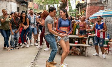 Lin-Manuel Miranda's 'In The Heights' Trailer Debuts, Anthony Ramos Stars