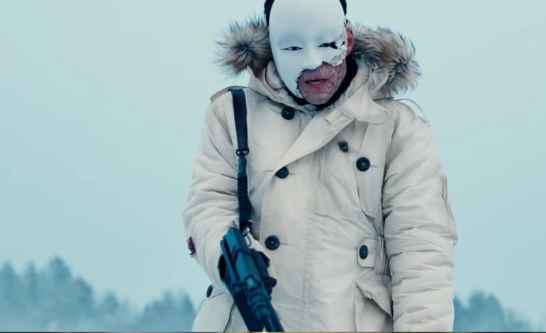 Trailer for New James Bond Film 'No Time To Die' Reveals New Villains