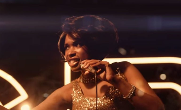 Watch the New Clip of Jennifer Hudson Singing  For Upcoming Film 'Respect'