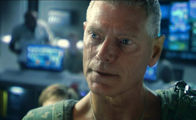 Stephen Lang Teases His Pending Return To 'Avatar' Sequel