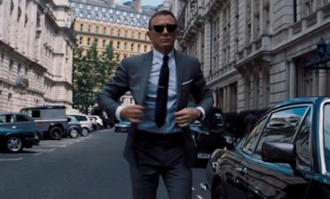 New 'James Bond: No Time to Die' Teaser Released Ahead of Trailer