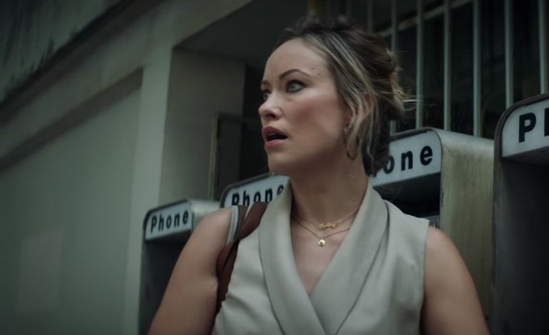 Olivia Wilde Adresses 'Richard Jewell' Controversy In Tweet