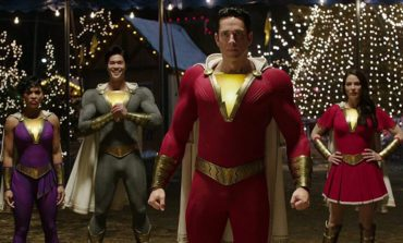 'Shazam 2' Release Date Revealed: April 1st, 2022