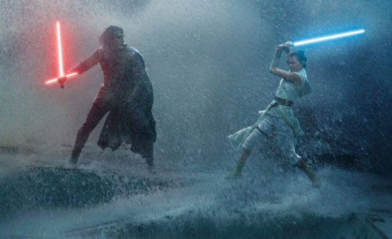 Disney Issues Epilepsy Warning for 'The Rise of Skywalker'