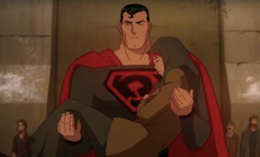 DC Animated Movie 'Superman: Red Son' Gets Release Date and Trailer
