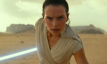 Movie Review: 'Star Wars: The Rise of Skywalker'