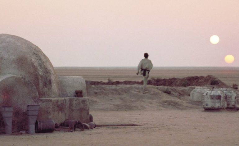 Looking Back on the Production and Impact of 'Star Wars: Episode IV: A New Hope'